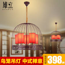 get ations the new chinese modern minimalist chandelier antique wrought iron entrance foyer chinese lamps warm xin creative