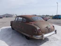 1950 Hudson Pacemaker for sale #1829297 - Hemmings Motor News