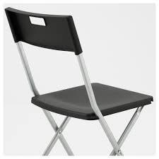 folding chairs ikea. Wonderful Chairs Intended Folding Chairs Ikea