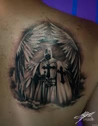 архангел с крыльями на лопатке добавлено кирилл самарин