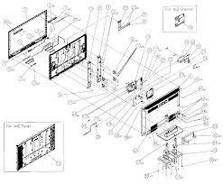 vizio tv parts diagram wiring diagram for you • vizio tv parts diagram 22 wiring diagram images wiring diagrams rh cita asia 32 vizio tv