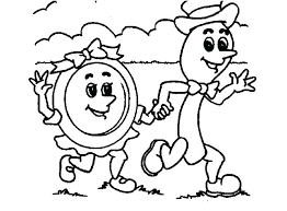 Free Preschool Christmas Coloring Pages Holiday Coloring Pages Free