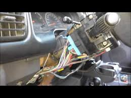 2001 dodge ram 1500 low beam headlight repair part 1