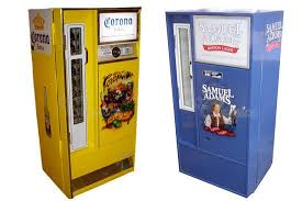 Beer Vending Machine For Sale Awesome Retro Beer Vending Machines By JRD Classics GadgetKing
