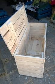 25+ unique Wood chest ideas on Pinterest   Storage chest, Wooden trunk diy  and Reclaimed barn wood