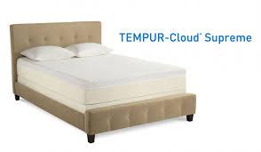 tempur pedic cloud supreme. Beautiful Pedic TempurPedicCloudSupremejpg Inside Tempur Pedic Cloud Supreme I
