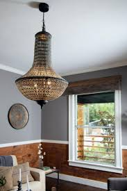 eclectic lighting fixtures. Joanna Selected This Stylized Pendant Light With Moroccan Flavor For The Living Room\u0027s Overhead Lighting. Eclectic Lighting Fixtures H