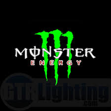 monster logo green. Contemporary Logo Donu0027t Show Again To Monster Logo Green N