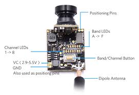 z01 aio camera 5 8g 25mw vtx betafpv hobby assemble as a fc tower betafpv f3 flight controller the fc tower is using on beta65 beta65s and beta75