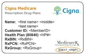Call the number on the back of your member id card. Find Your Plan Documents Cigna Medicare