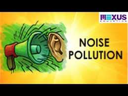 noise pollution   youtube