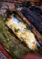 Cocok untuk diolah jadi aneka macam makanan, salah satunya adalah dengan cara membuat resep pepes ikan dengan berbagai olahan. 31 Resep Pepes Pindang Kelapa Muda Enak Dan Sederhana Ala Rumahan Cookpad