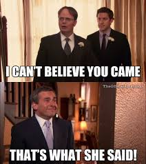 Funny Steve Carell Quotes