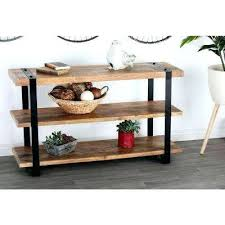 console sofa table with storage. Beautiful Sofa Console And Sofa Tables Stained Brown Black Table  With Storage Drawers To Console Sofa Table With Storage U