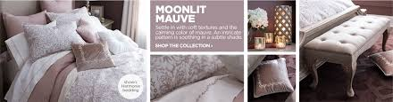 the moonlit mauve collection