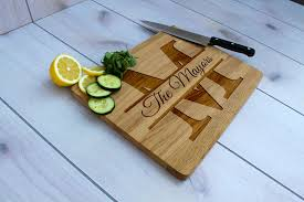 personalized chopping block. Delighful Block Personalized Cutting Board Engraved Custom Wedding Gift U2013  CbWoMayors And Chopping Block CustomMadecom