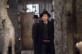 Sherlock Holmes kevinfoyle