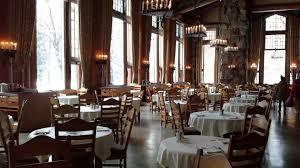 Ahwahnee Dining Room Best Design