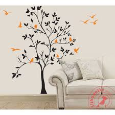 Tree Design Wall Stickers Wall Decal Wall Stickers Wall Sticker Wall