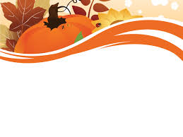 A Pumpkin Template Free Ppt Backgrounds And Templates