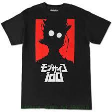 Loot Crate Shirt Size Chart Mob Psycho 100 T Shirt Xl Psychic Esper Exclusive Loot