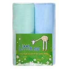 Пеленальные одеяла. <b>Пеленки Little Me</b>: каталог товаров в ...