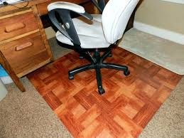 plastic office desk. Desk Chair Carpet Mat Plastic Office Floor Mats For C