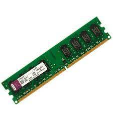 Kingston Value 4GB DDR3 KVR13N9S8/4 1333MHz CL9 Single Ram