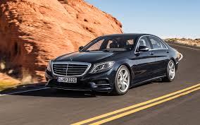 2014 Mercedes-Benz S-Class: Teutonic superiority -