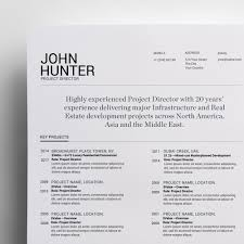 Corporate Resume Corporate Resume Template Vol 24 The Resume Vault 1