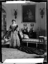 Irma Andrassy | Court dresses, Irma, Noble