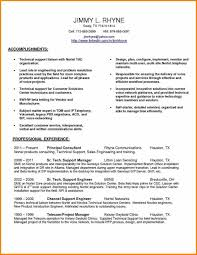 Samples Resume Examples Automation Engineer Cover Letter Medical