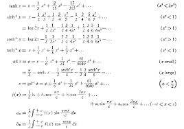 Derivatives Table Math Common Derivatives And Integrals
