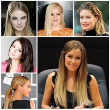 How To Change Hair Style cute hairstyles for long straight hair and get ideas how to change 2841 by wearticles.com