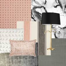 blush pink room decor ideas interior