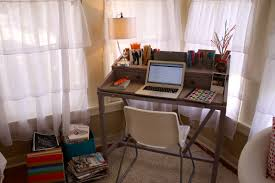 guest bedroom and office. here guest bedroom and office