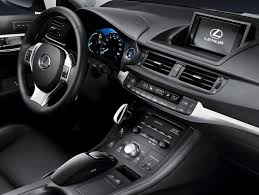 Lexus Ct Chicago Il