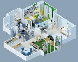 simple 3d house design future house 3d house design software free