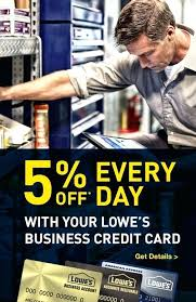 Lowes Commercial Credit Card Application Lowes Credit Center Business Credit Card Inspirational Business