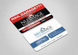 Remodeling And Design Business Professional Modern Business Business Card Design For Nu