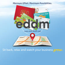 Image result for Direct Mail: EDDM Has Changed Everything