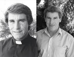 Where are they now? Columban Centenary - Fr Bernie Lane