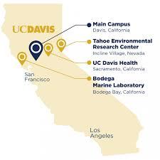 My Ucd Chart About Uc Davis Uc Davis