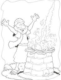 Jesus Storybook Bible Coloring Pages Me Printable Story On Free