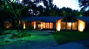 outdoor stone wall lighting ideas led mount modern exterior lights designer fixtures astounding