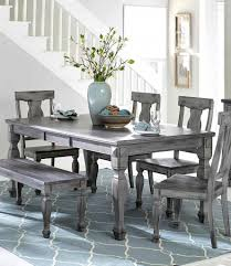 gray dining room chairs. Improbable Size Dining Room Grey Wallpaper Black S White And Striking Table Chairs Gray