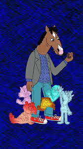 Sorted by views bojack horseman high quality wallpapers. Bojack Horseman Hd Iphone Wallpapers Wallpaper Cave