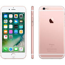 Rose Gold Iphone 8 Plus Home Screen ...