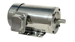 electric motor. Stainless Steel Motors Electric Motor