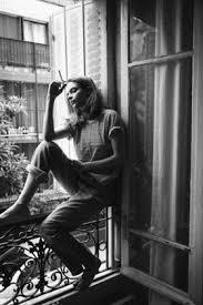 タバコが似合う渋すぎるかっこいい女の子の画像集美人女優モデル